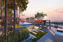 马来西亚吉隆坡的房产,马来西亚新开发的房产,编号40137323