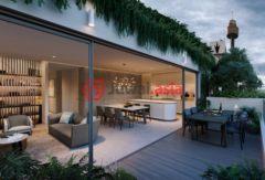 U乐国际娱乐新南威尔士州悉尼的新建房产,203 Castlereagh Street,编号34060640