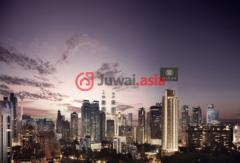 马来西亚吉隆坡的房产,双峰塔区,编号38579922