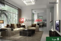 马来西亚吉隆坡的房产,马来西亚雍翠苑,编号36939062