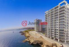 马耳他斯利馬的房产,Tigne Point,编号32843822