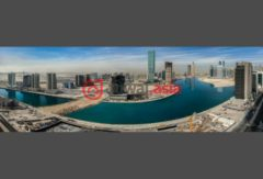 阿联酋迪拜迪拜的新建房产,Burj Khalifa Street,编号28172540