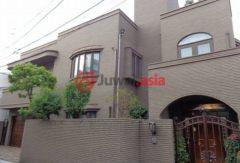 日本东京的房产,北新宿,编号37280105