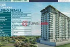 菲律宾的房产,Arca South,编号35444592