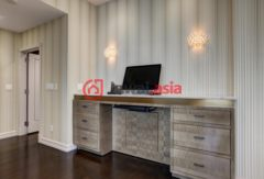 美国加州洛杉矶的房产,900 W Olympic Blvd Unit # 37i,编号32702376
