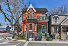加拿大安大略省多伦多的房产,eastern,编号30880735