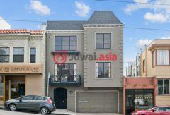 美国加州旧金山的房产,1939-1941 Taraval St.,编号34650635