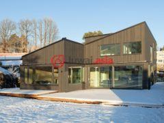居外网在售瑞典Öjersjö4卧的房产总占地207平方米SEK 10,000,000