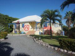 圣马丁岛5卧4卫的房产