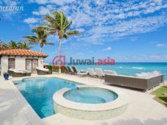 美国房产房价_佛罗里达州房产房价_棕榈滩房产房价_居外网在售美国棕榈滩4卧6卫的房产USD 12,500,000
