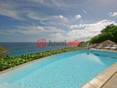 居外网在售圣巴泰勒米岛4卧4卫的房产总占地1500平方米EUR 12,200,000