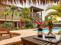 居外网在售伯利兹伯利兹市3卧3卫的房产总占地279平方米USD 550,000