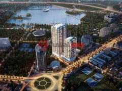 居外网在售越南3卧2卫的新建房产总占地135平方米