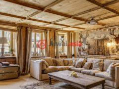 瑞士Gruyères6卧4卫的房产
