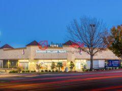 美国贝德福德总占地4411平方米的商业地产