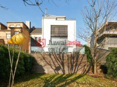 居外网在售卢森堡3卧2卫的房产总占地519平方米EUR 2,480,000