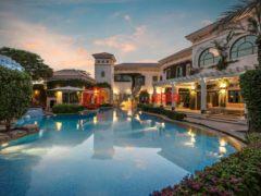 居外网在售巴林5卧4卫的房产总占地4047平方米USD 10,500,000