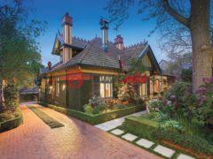澳洲房产房价_维多利亚州房产房价_居外网在售澳洲6卧4卫的房产
