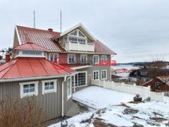 瑞典Grebbestad5卧3卫的房产