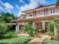 居外网在售毛里求斯Moka4卧2卫的房产总占地500平方米MUR 15,300,000