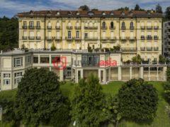 居外网在售瑞士卢加诺的房产