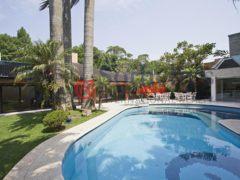 居外网在售巴西圣保罗的房产总占地2230平方米BRL 12,000,000
