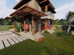 居外网在售洪都拉斯Roatán2卧2卫的房产USD 325,000