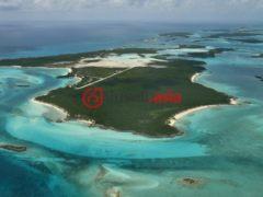 居外网在售巴哈马3卧3卫的房产总占地489670平方米USD 14,500,000