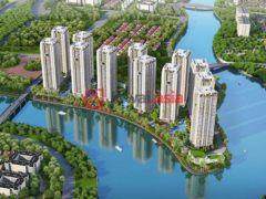 越南1卧1卫的新建物业