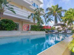 居外网在售开曼群岛乔治城的房产总占地1578平方米USD 25,000