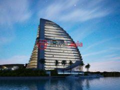 居外网在售墨西哥坎昆23卧23卫的房产总占地107平方米USD 505,000