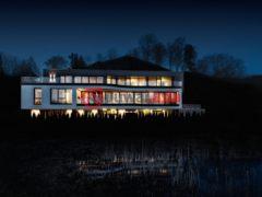 居外网在售奥地利萨尔茨堡5卧5卫的房产总占地1409平方米EUR 12,890,000