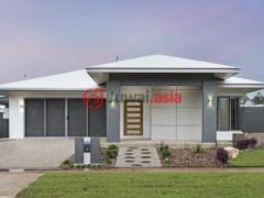 澳洲达尔文4卧2卫的房产