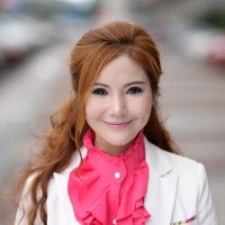 Lia Huang 黄丽雅