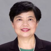 Rosalind Yu, MBA, M.S. 俞人慧