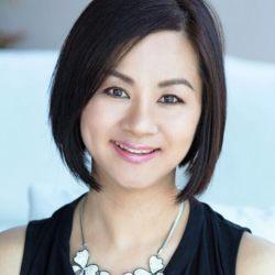 Cindy Zou 邹馨蝶