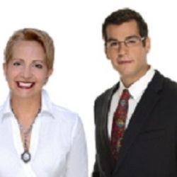 Tania I. Arias and Nestor Noyola NYC Licensed Real Estate Agents