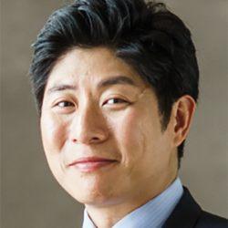Richard Wang 王至强
