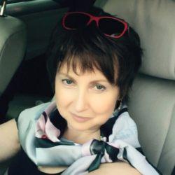 Olga Cherney