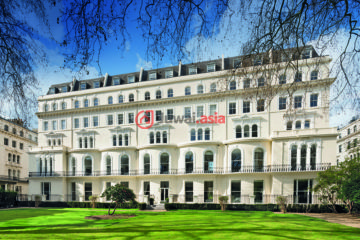 英国房产房价_英格兰房产房价_伦敦房产房价_居外网在售英国伦敦1卧1卫历史建筑改造的房产总占地51平方米GBP 950,000