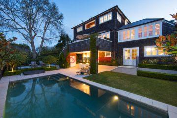 居外网在售新西兰奥克兰5卧4卫的房产总占地824平方米NZD 7,200,000