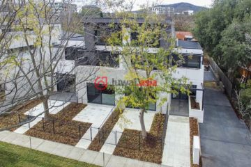 澳洲堪培拉2卧2卫新房的房产