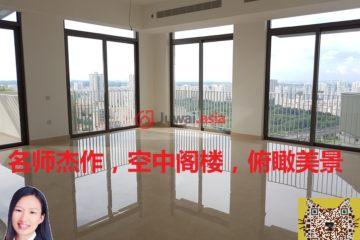 中星加坡房产房价_新加坡房产房价_居外网在售新加坡4卧4卫的房产总占地11997平方米SGD 4,796,075