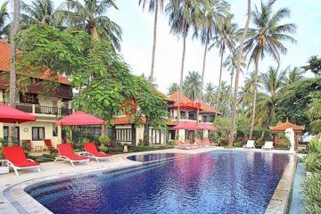 印尼Singaraja7卧7卫的房产