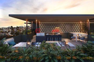 澳洲房产房价_维多利亚州房产房价_墨尔本房产房价_居外网在售澳洲墨尔本2卧2卫的房产总占地78平方米AUD 1,100,000