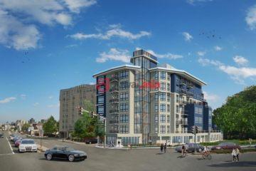 美国波士顿2卧2卫的房产
