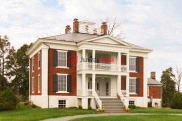 居外网在售美国Howardsville12卧3卫的房产总占地1182152平方米USD 4,991,808