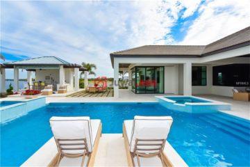 居外网在售美国3卧3卫新房的房产总占地1394平方米USD 2,695,000