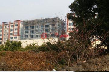 韩国西归浦3卧2卫新房的房产