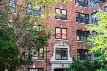 美国波士顿1卧1卫最近整修过的房产
